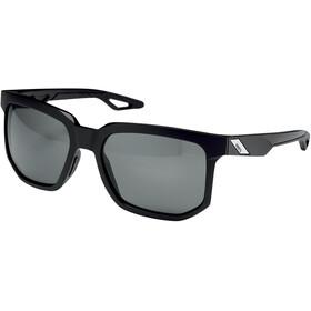 100% Centric Bril, matte black